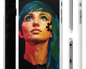 Lights Phone Case