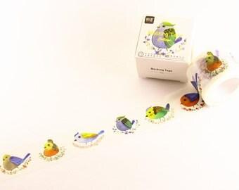 washi tape , masking tape (vogels) 30mmx10m WT0177