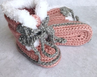 Baby Shoes, Baby Girl Shoes, Baby Booties, Baby Boots, Baby Booties Crochet, Handmade Baby Shoes, Crochet Slippers Baby, Crochet Baby Shoes