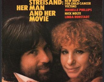 Vintage Magazine - LOOK : June 1979 Barbra Streisand Ex+/NrMt White Pages High Grade Unread No Label