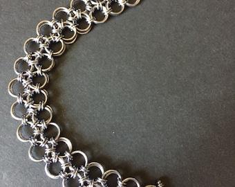 Japanese Lace Bracelet