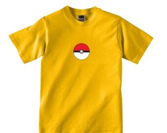 Pokemon Classic Tshirt