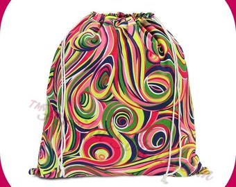 Monogram Oh Swell Laundry Bag