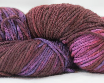 Malabrigo Twist VELVET GRAPES 204