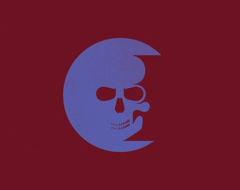 Skull Eclipse