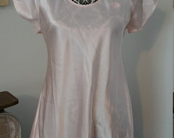 Oscar De La Renta T-Shirt Nightie