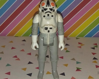 Vintage Kenner Star Wars Empire Strikes Back AT_AT Driver Complete Figure