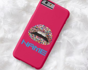 SASSlipz Custom Phone Case