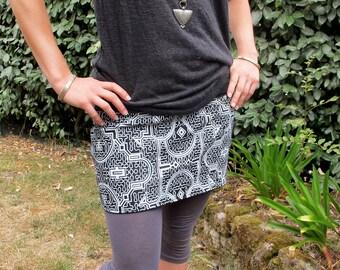 Skirt / Shipibo Skirt