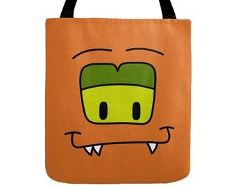Boo Tote Bag - Monsters