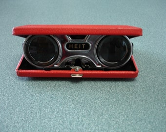 HEIT Sport Glasses - Binoculars