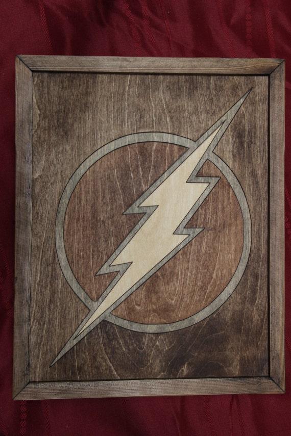 Wood Inlay Wall Decor : The flash wooden inlay wall art