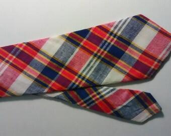 265.  Amies necktie
