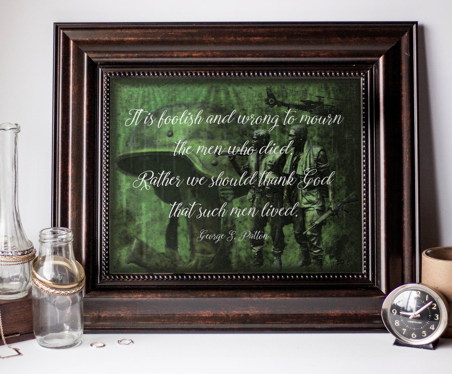 Usaf Wall Decor : Military art decor quote wall by aestudiosdesigns