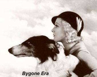 Ziegfeld Girls Girl Poster Art Photo Artwork 12x18