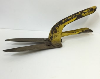 Vintage garden tool/ Vintage Tool/ Vintage Garden/ Shabby Chic Garden Tool