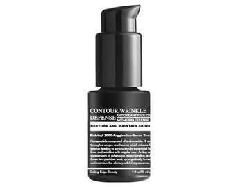 Contour Wrinkle Defense Cream