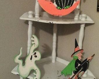 Vintage Beistle Halloween mobile
