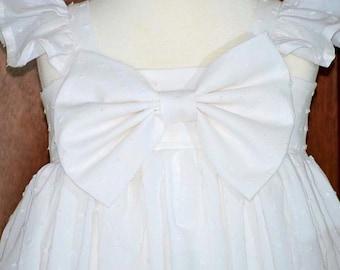 Flower Girl Dress ! Short Version!