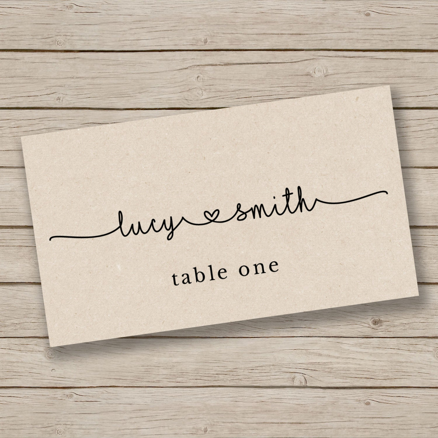 It's just an image of Declarative Printable Escort Cards