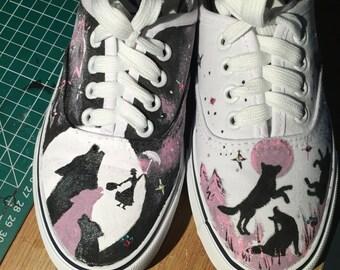 Custom Shoe Slot