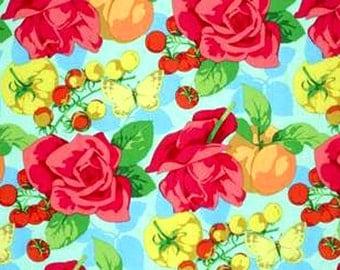 Seasons Summer Martha Negley   Cotton Quilt Fabric  Westminster  BFab