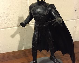 Vintage Warner Brothers Batman Statue