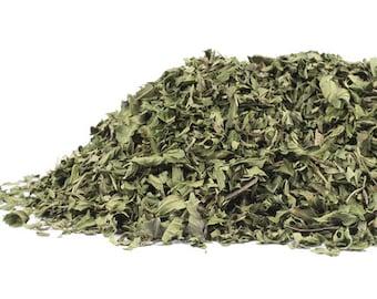 USDA ORGANIC PEPPERMINT leaf; Mentha Piperita. Teas, Tinctures, Infused oil, Digestive aid, Sachets, Rituals.