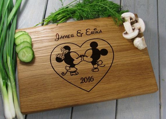 Disney Cutting Boards