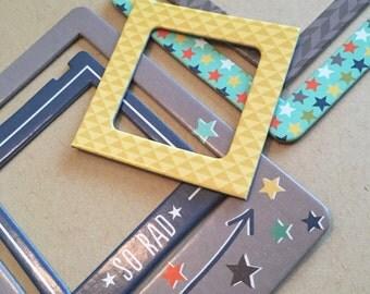 Chipboard Frame Sets