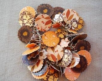 Flutterby Bracelet