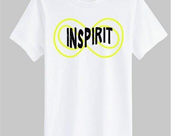 INFINITE & INSPIRIT Shirt