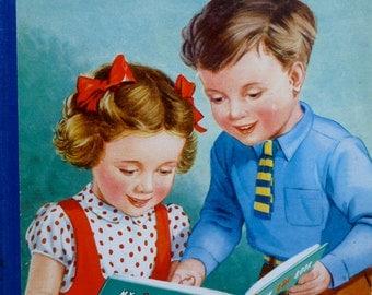 My A.B.C. Book Juvenile Productions Ltd 1952
