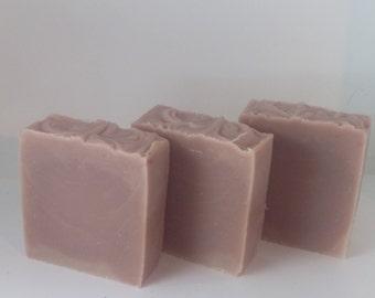 facial soap bar, Fragrance Free Soap, Unscented Rosehip Soap, rosehip face soap, Natural Soap, Handmade Soap, Rosehip Tea, Rosehip Oil,