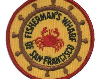 Fisherman's Wharf San Francisco Patch
