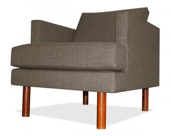 Clark Arm Chair in Camo