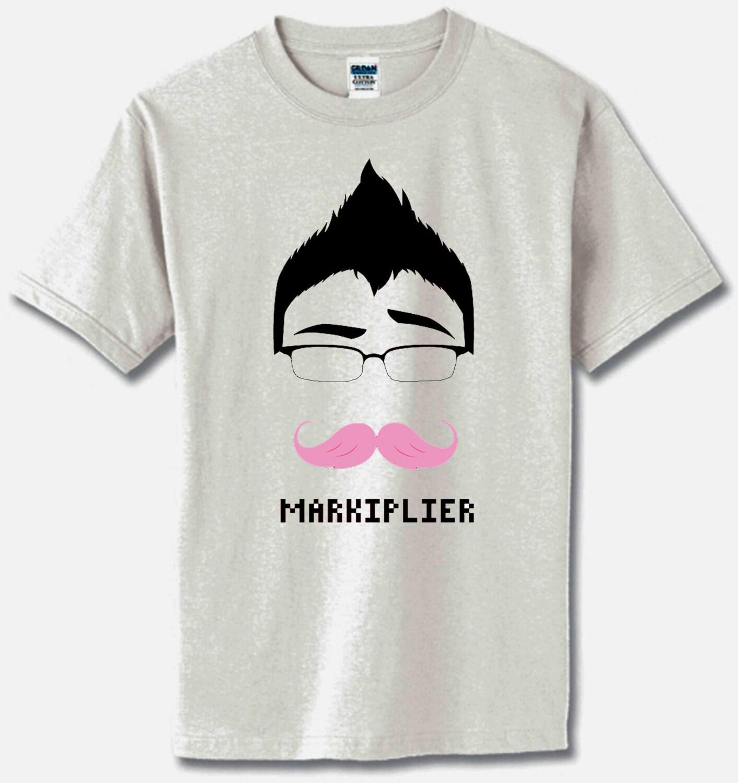 Markiplier T-Shirt by WhatsTrendingbyAE on Etsy Markiplier Merch