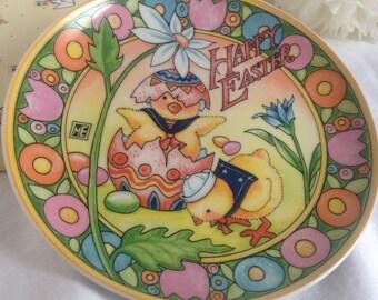 Mary Engelbreit Collector Plate 1991