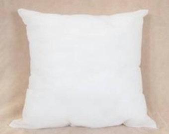 Pillow Insert / Pillow Form