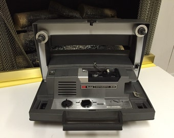 Kodak Film Projector Etsy