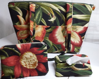 EMBELLISHED PURSE BEJEWELLED Purse Upholstery Fabric Purse Handbag Shoulder Bag Cosmetic bag Tissue holder