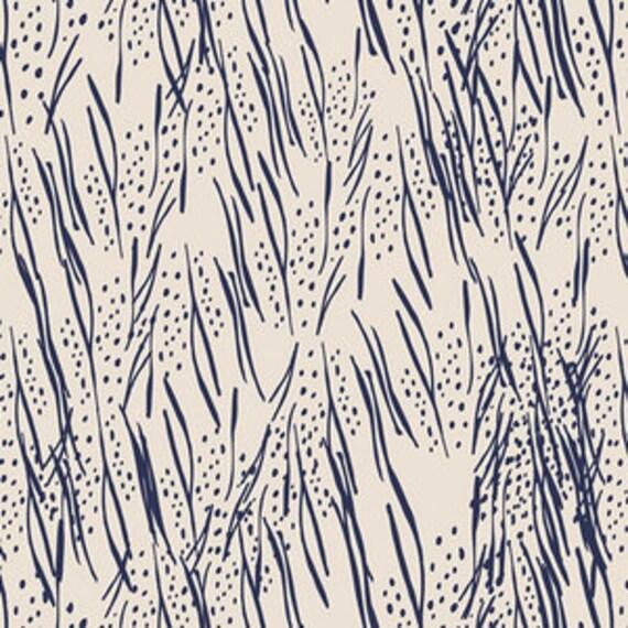 Leah Duncan - Meadow - Freshly Cut in Hyacinths