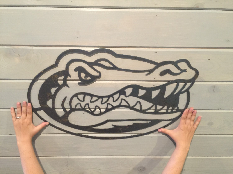 Florida gators bathroom accessories florida gators home decor gators chionship bathroom - Florida gators bathroom decor ...