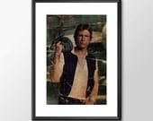 Han Solo Number 2 - Star ...