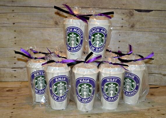 Cheerleading Gifts / Cheer Coach / Dance Team / Teen Girl