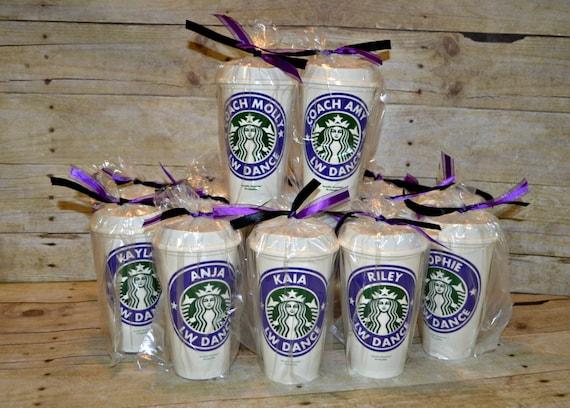 Cheerleading Gifts Cheer Coach Dance Team By CaffeineAndWine