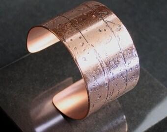 Copper Jewelry, Copper Bracelet, Irish Bracelet, Steampunk Jewelry, Steampunk Bracelet, Celtic Bracelet, Copper cuff, Irish Gift,