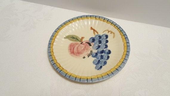 Stangl Harvest 6'' Plate #3341