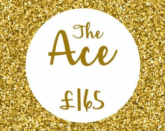 The Ace Branding Package