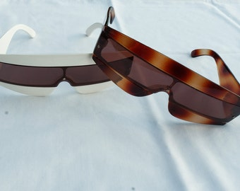 Set of two sunglasses - Vintage